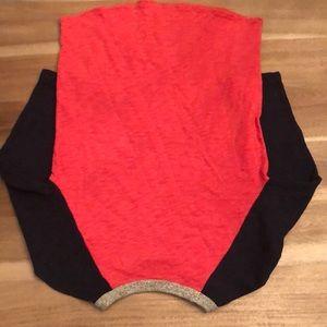 Crewcuts Shirts & Tops - NWOT crew cuts jcrew color block Henley boys 10
